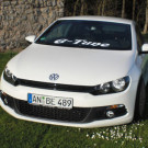 Tuning VW Scirocco