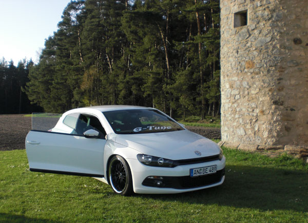 tuning vw scirocco g tune. Black Bedroom Furniture Sets. Home Design Ideas